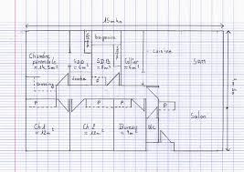 plan de maison 5 chambres plan de maison plain pied 5 chambres ordinaire plan maison chambres