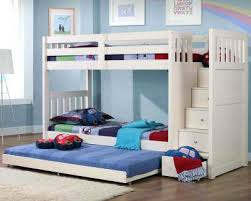 Kid Bunk Bed Bunk Beds With Storage Bunk Bed With Storage