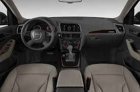 Audi Q5 62 Plate - 2011 audi q5 reviews and rating motor trend