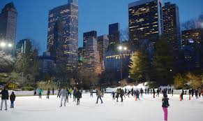 places to go on date in nyc winter nyc parks