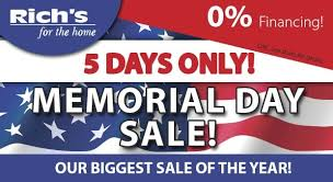Memorial Day Patio Furniture Sale Memorial Day Savings On Outdoor Furniture Fire Pits Fireplaces
