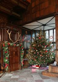 a look at christmas tree trends from the past christmas in