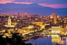 Split by Small And Saturated In Stories Split Croatia Is A Historical Wonder