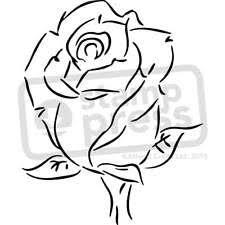 rose wall stencils ebay