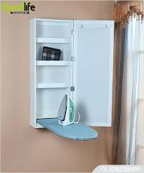 wall mount ironing board cabinet white wall mounted ironing board cabinet cool board delightful built in