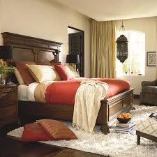 Thomasville Bedroom Furniture Discontinued Thomasville Impressions Bedroom Furniture Bedding Ensembles