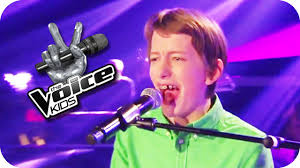The Voice Kids Blind Auditions 2014 Jerry Lee Lewis Great Balls Of Fire Tilman The Voice Kids