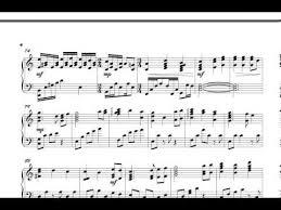 christmas medley special 2009 transcription youtube