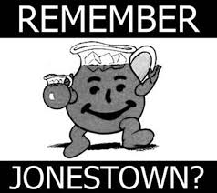 Koolaid Meme - the cult that inspired drink the kool aid didn t actually drink