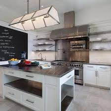 Stainless Steel Backsplash Design Ideas - Stainless steel backsplash