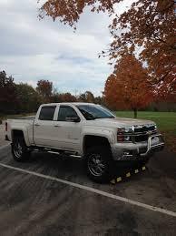 Chevy Silverado Truck Accessories - 2014 chevy 1500 z 92 custom ducks unlimited truck 6