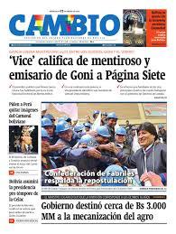 edicion impresa 01 12 15 by cambio periódico del estado