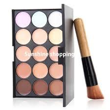 Makeup Mac 15 makeup concealer to hide blemishes primer