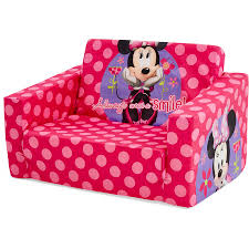 minnie mouse flip out sofa big w