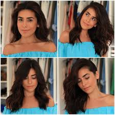 figure out your face shape sazan