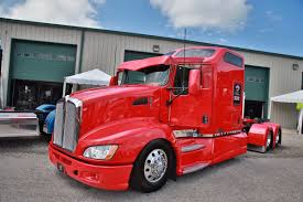 2016 kenworth t2000 free registration still open for next week u0027s great american