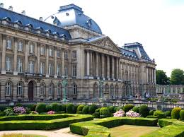Floor Plan Buckingham Palace Royal Palace Of Brussels S Marks The Spots