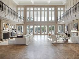 Hamptons Homes Interiors The Pond House East Hampton Business Insider
