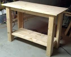 Kitchen Work Tables Islands by Astonishing Build Wood Work Table For Doorskitchen Bench Cape Town