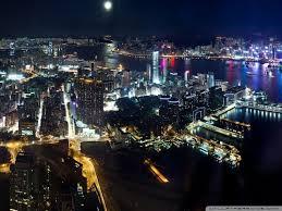 hong kong city nights hd wallpapers hong kong nights wallpapers first hd wallpapers