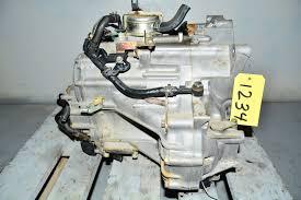 02 04 honda odyssey 3 5l v6 automatic transmission jdm j35a jdm
