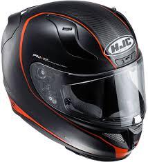 hjc helmets motocross hjc helmet hjc rpha 11 riberte helmet black orange lowest price