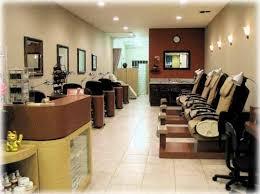 Best Nail Salon Decor Images On Pinterest Nail Salon Decor - Nail salon interior design ideas