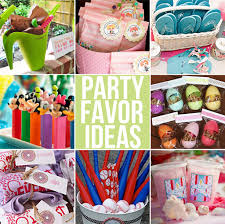 party favors ideas party favor ideas best baby decoration