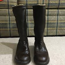 ugg boots sale au 71 ugg shoes ugg australia leather boots size 7