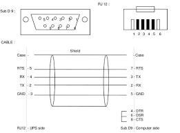 diagrams 1024640 rs232 null modem wiring diagrams u2013 null modem