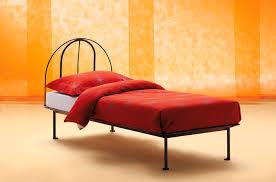 letto tappeto volante letto standard singolo classico in alluminio tappeto