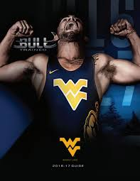 2017 wvu wrestling guide by joe swan issuu