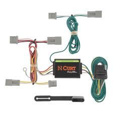 amazon com curt 56011 custom wiring harness automotive
