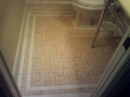 bathroom floor tile designsceramic tile flooring ideas mature