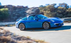 2014 porsche 911 targa 4s test u2013 review u2013 car and driver