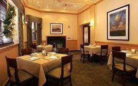 Ambassador Dining Room Ambassador Hotel Milwaukee Wi United States Overview