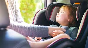 Wirecutter Best Pillow by Best Convertible Car Seat