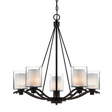 Progress Lighting 5 Light Chandelier Lighting Your Home Look Classy By Using This Fantastic