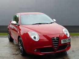 used alfa romeo mito cars for sale in west yorkshire desperate