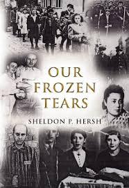 frozen tears sheldon hersh 9781491010105 amazon books