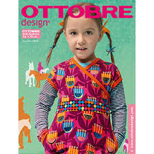 ottobre design ottobre design 4 2013 mes patrons livres magasines papier