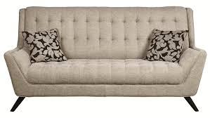 Retro Sofa Bed Buy Natalia Retro Sofa W Flared Arms By Coaster From Www