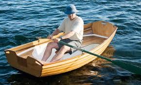 rowing boat plans fyne boat kits