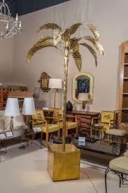 Tree Floor L Maison Jansen Stunning And Beautiful Freeform Solid