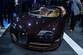 worst bugatti crashes ultra luxury cars fail to interest indian billionaires