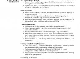 Best Police Officer Resume Example Livecareer by Army Logistics Officer Resume Virtren Com