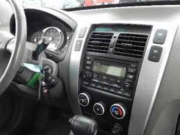 hyundai tucson v6 2006 hyundai tucson 4dr limited 4wd 2 7l v6 auto