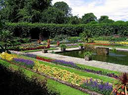 the sunken garden or dutch garden kensington palace lo u2026 flickr