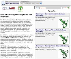 United States Map Test by International Research Institute For Climate And Society Climate