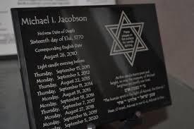 memorial plaques memorial plaques archives chicago funerals